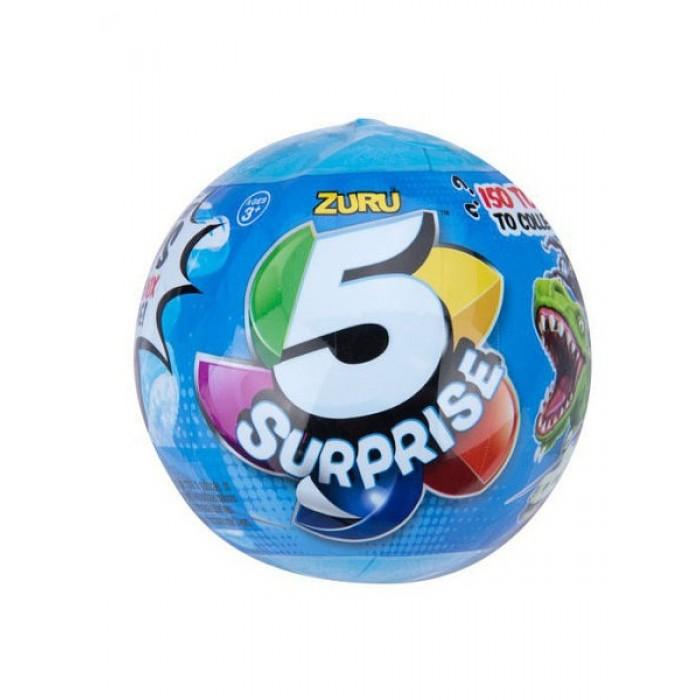 Герои 2 вида, шар состоит из 5 сюрпризов ЦЕНА ЗА 1ШТ.