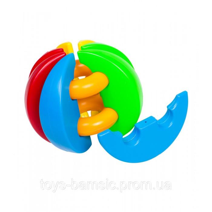 Игрушка «Развивающий шар»