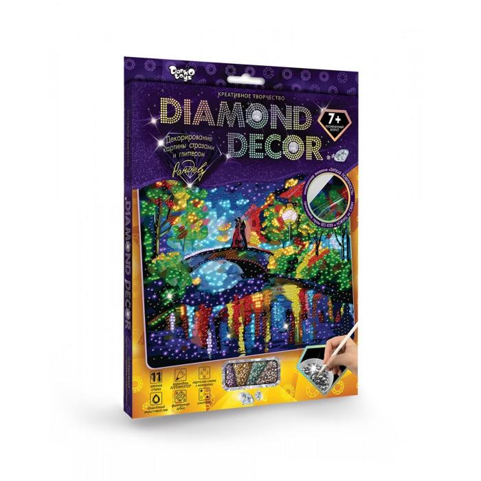 Набор для творчества «Diamond decor»