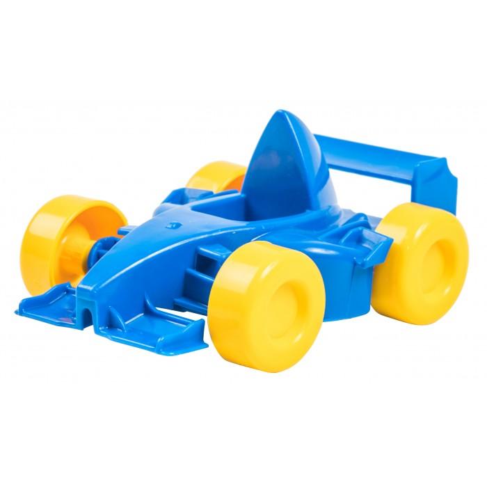 Авто «Kid cars» формула