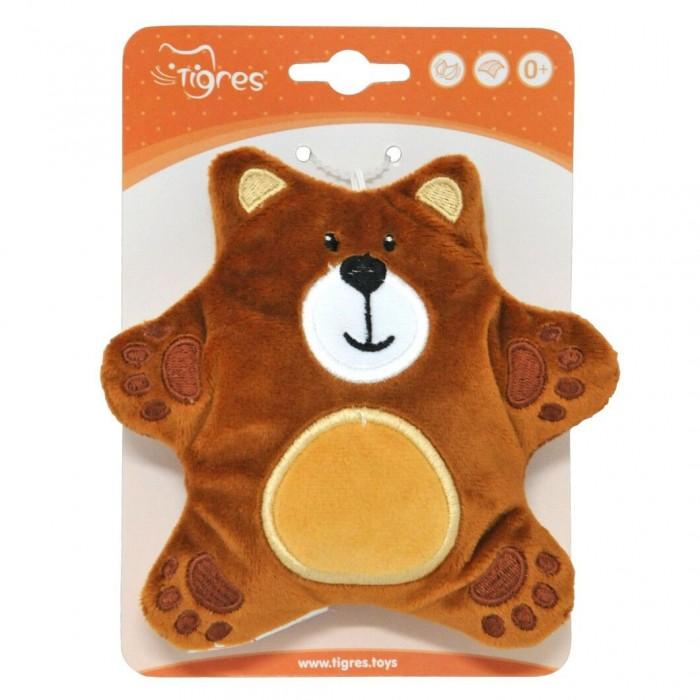 Игрушка мягкая Медведь Лучший друг