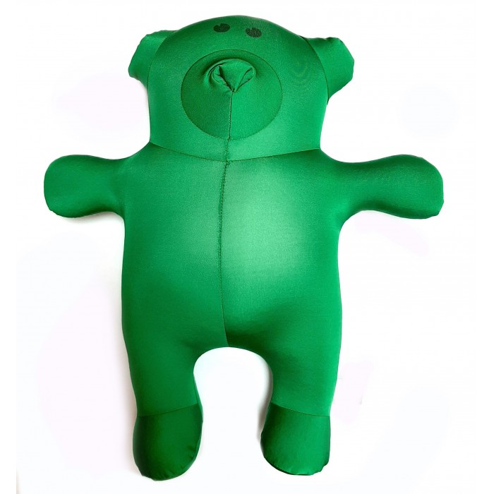 Мягкая игрушка антистресс Медведь, 54*43см