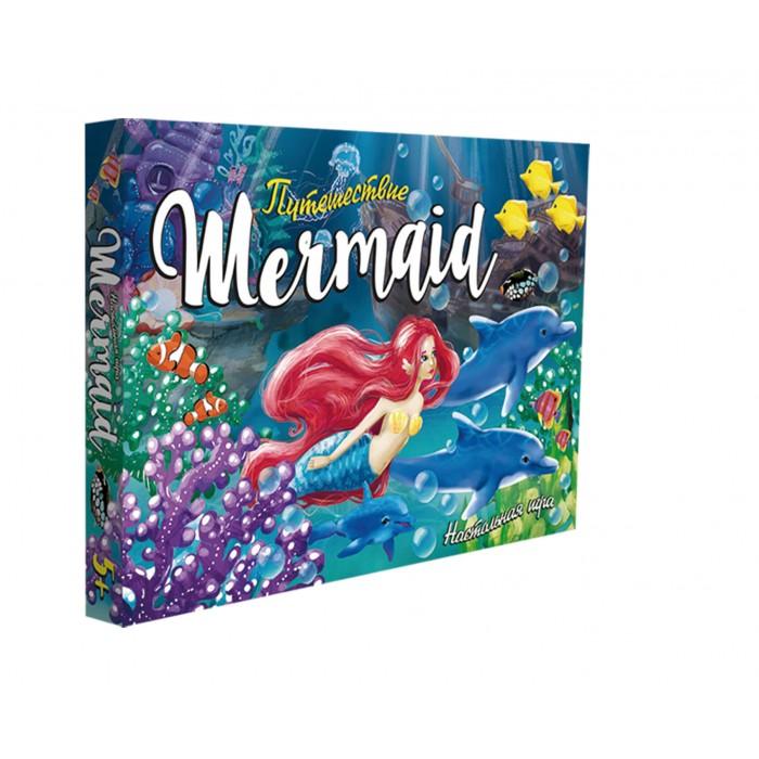 Игра «Путешествие Mermaid»