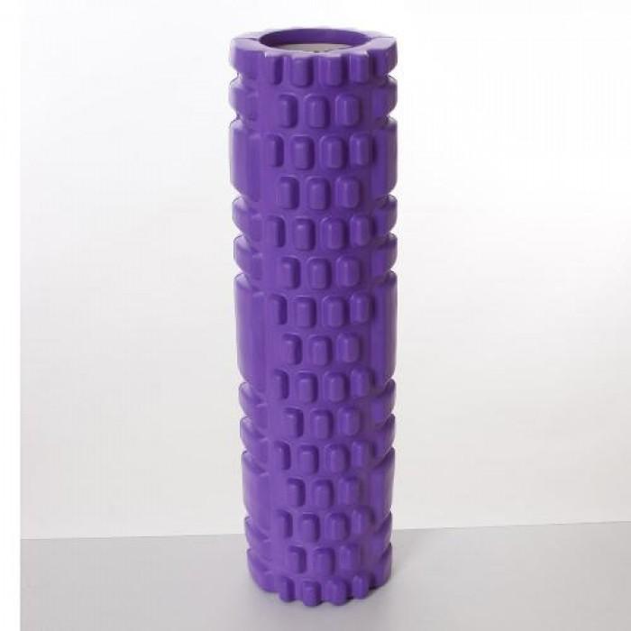 Массажер рулон для йоги, размер 30*8,5см