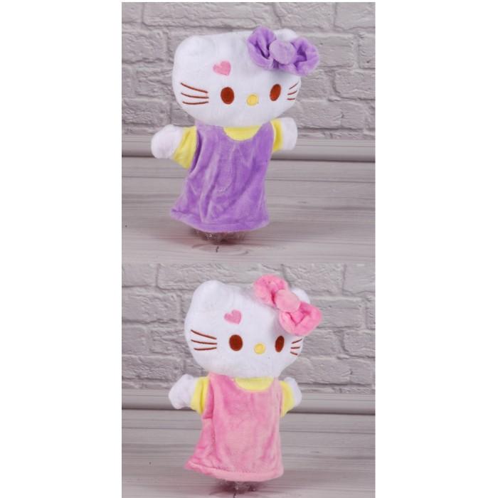 Кукла-рукавичка «Киця», для кукольного театра, 25см