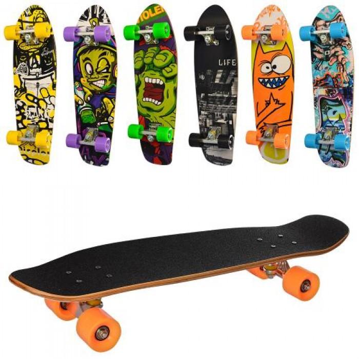 Скейт 68*19,5см