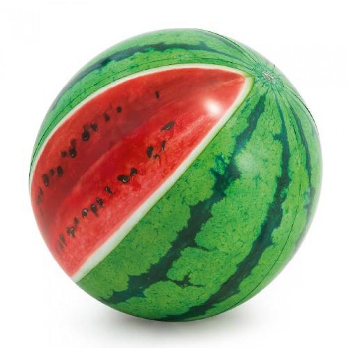 Мяч надувной «Арбуз»