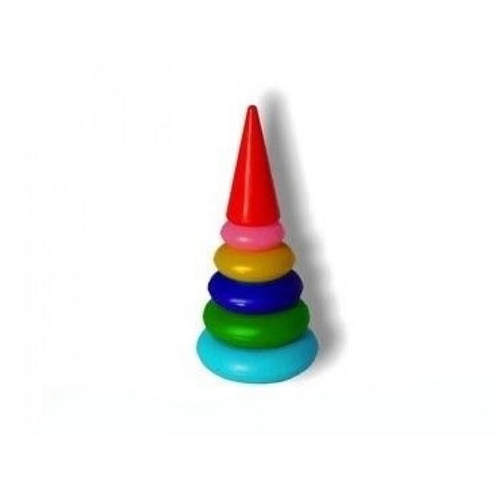 Пирамидка «Конус» малая