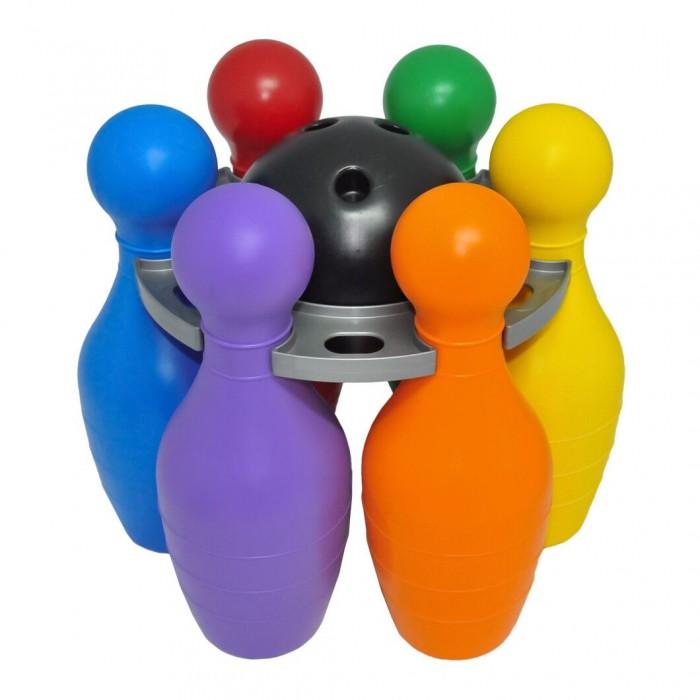 Боулинг «Bowling Big», 8 элементов