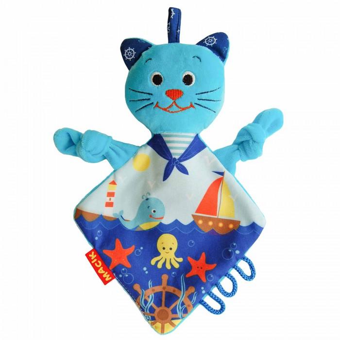 Обнимашка «Кіт-моряк»
