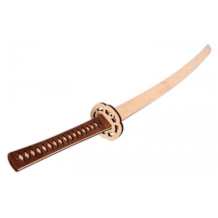 Меч деревянный «Катана мини» 45см