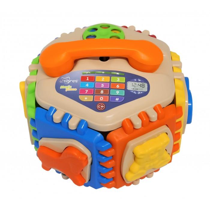 Игрушка-сортер «Magic phone», 27 элементов