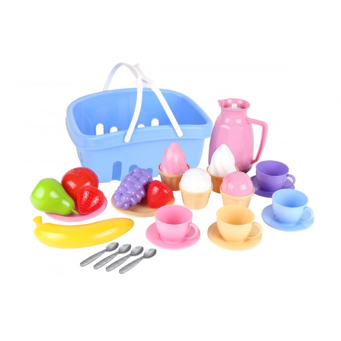Набор посуды «ТехноК»