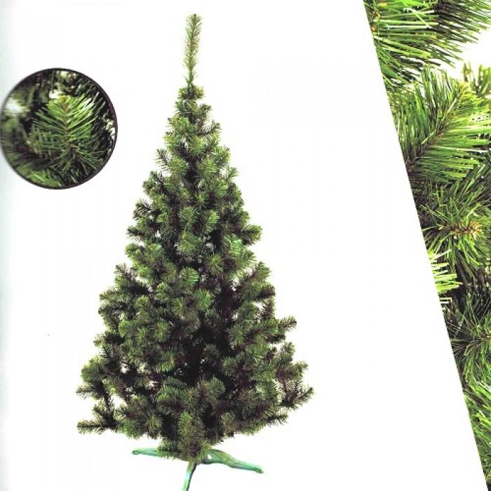 Елка зеленая «Лесная» 2,2м