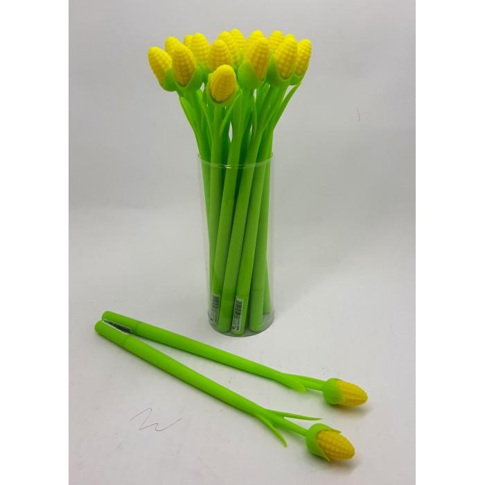 Ручка гелевая «Кукуруза»