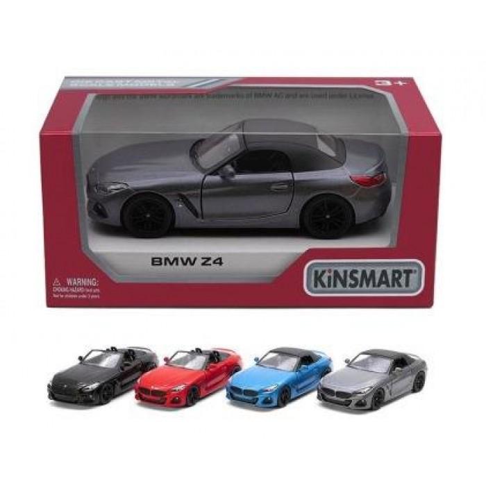Машина «Kinsmart» 5