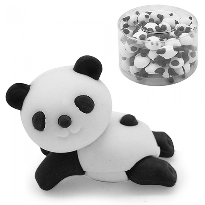 Ластик «Панда»  ЦЕНА ЗА УП. 32ШТ