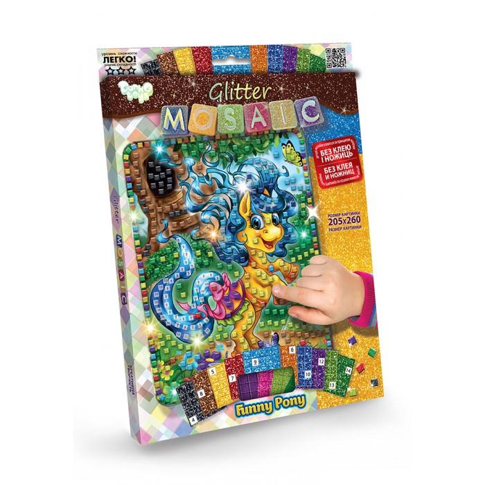 Блестящая мозаика «Glitter Mosaic»