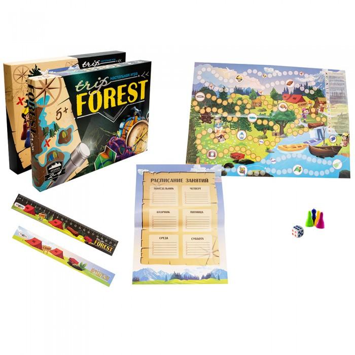 Игра «Trip Forest», на русском