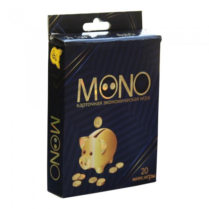 Карточная игра «Mono»
