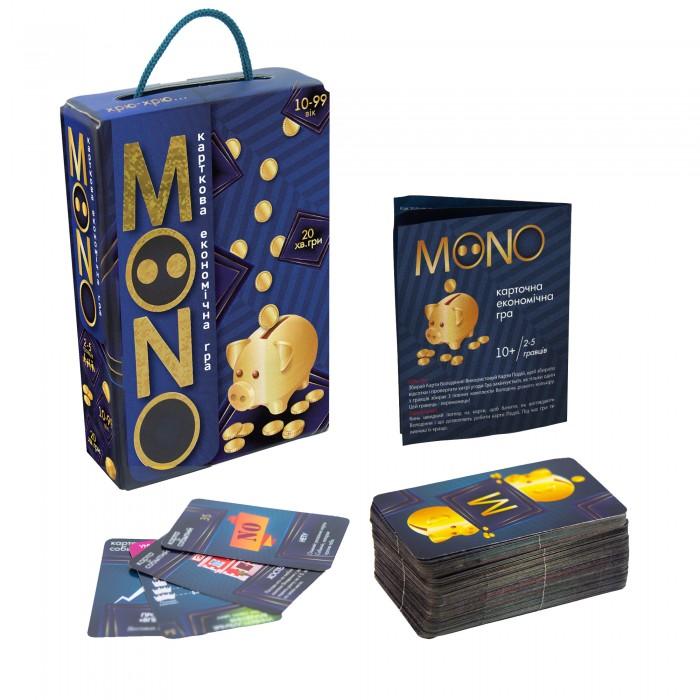 Настольная игра «Mono» велика