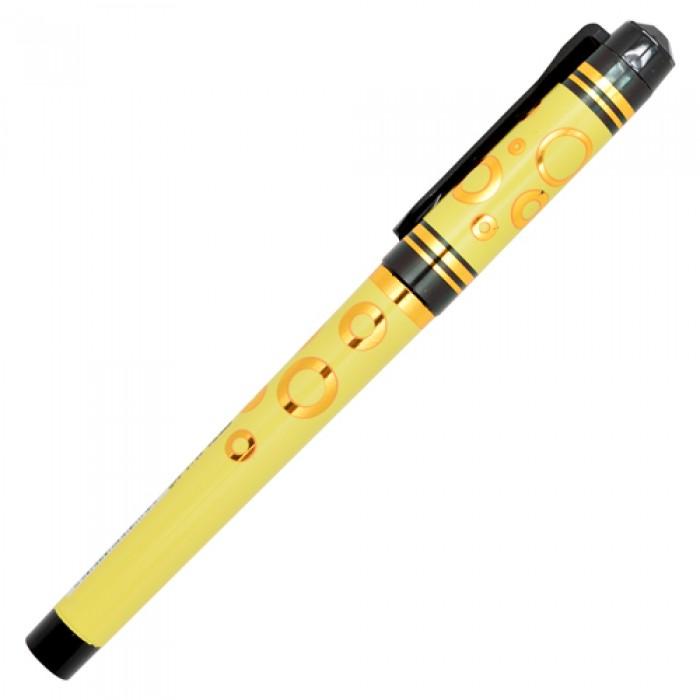 Ручка гелевая K170 синяя, ЦЕНА ЗА УП.12ШТ