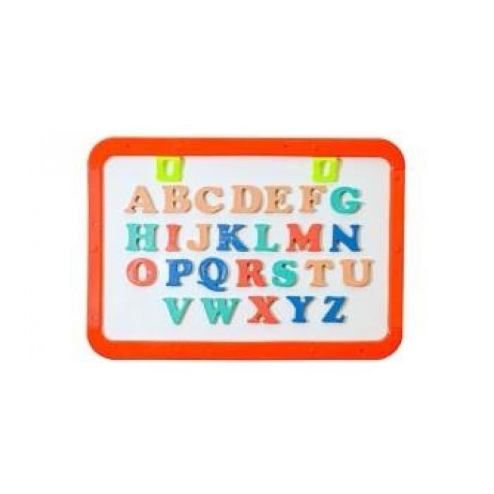 Буквы магнитные английские