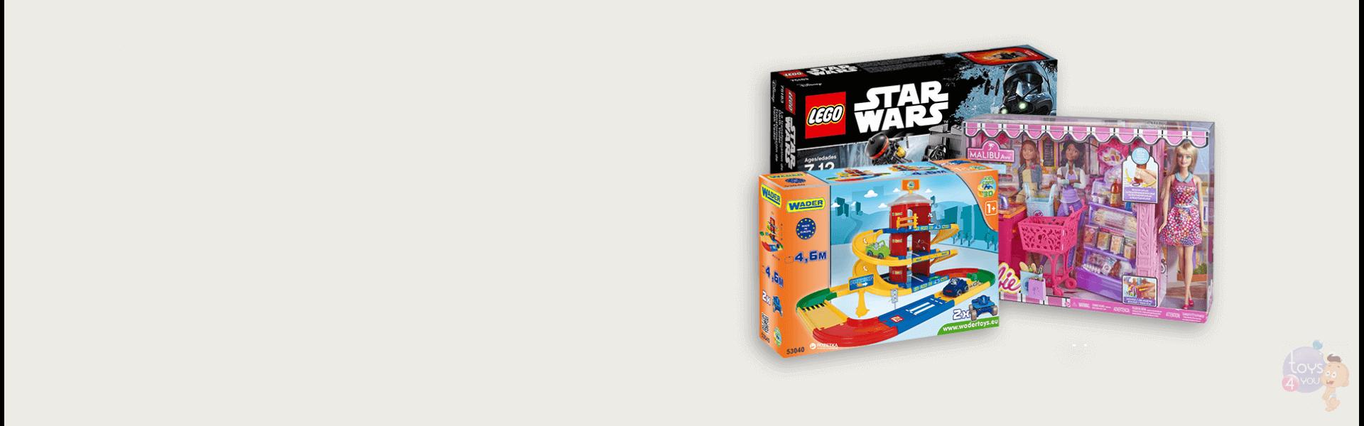 Брендовые игрушки по доступным ценам|Надежные, безопасные, яркие, красиво оформленные – все это игрушки известных брендов. Они – проверены временем. Будут передаваться в вашей семье от ребенка к ребенку.